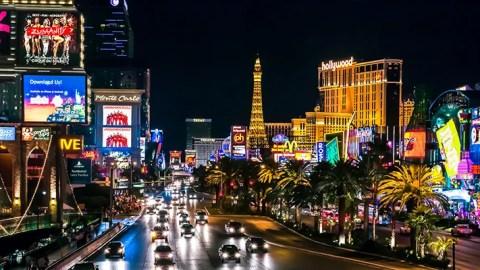 Las Vegas 42608