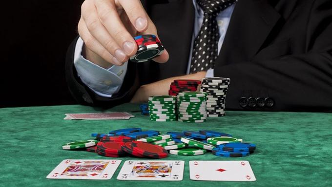 Legende Poker Mobile 889735