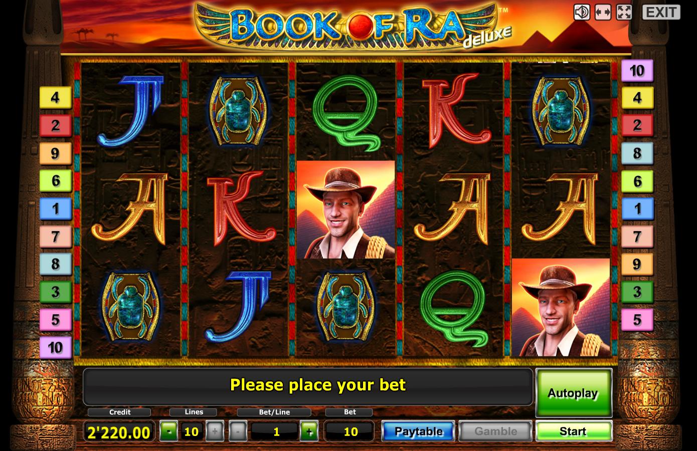 Live Casino 437931
