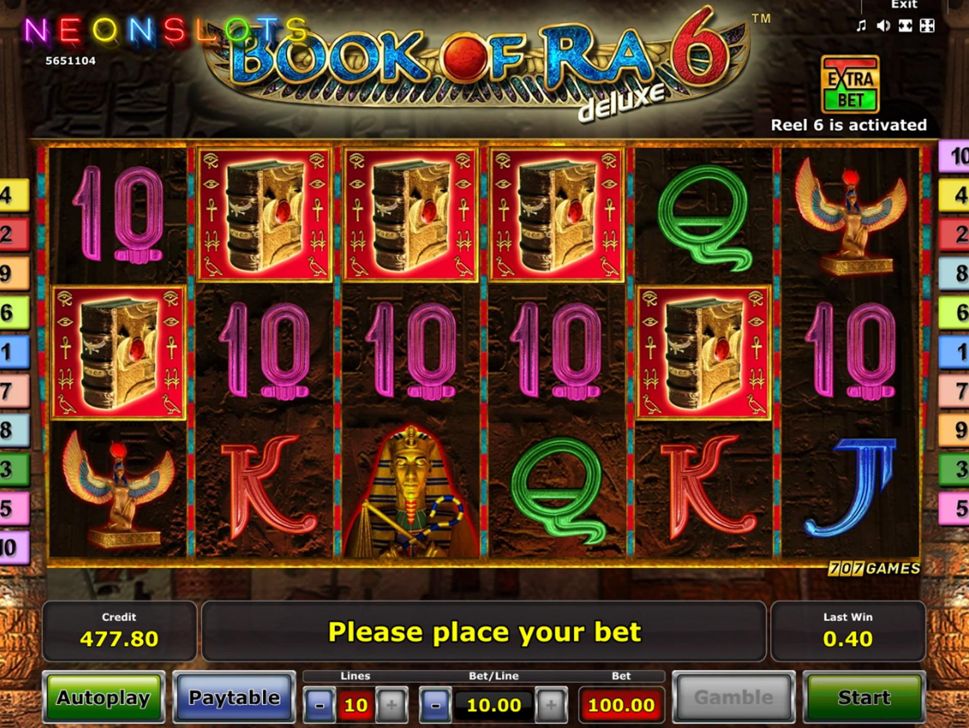 Live Casino Deutschland 890754