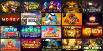Live Casino 358955