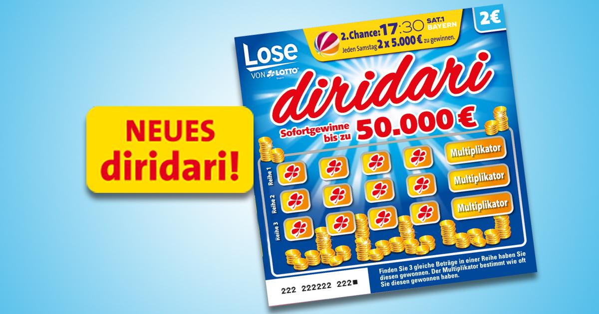 Lotto Bayern Facebook 503369