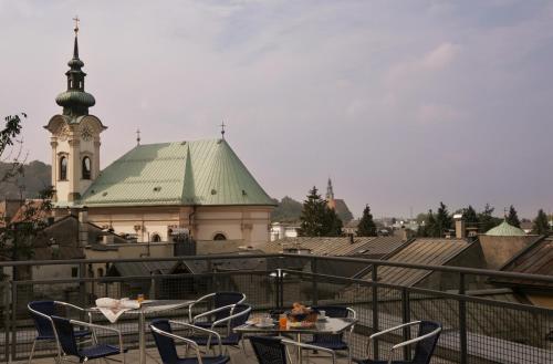 Ältestes Casino Salzburg 114143