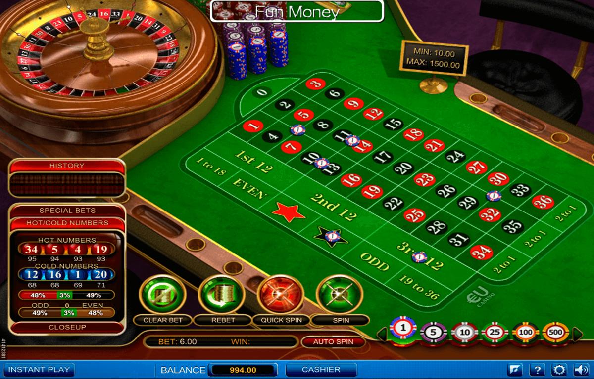 LUX Casino 196257