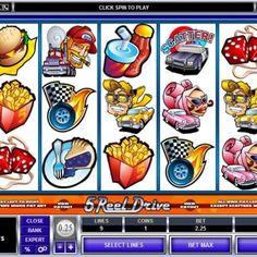 Mobile Casino 11009