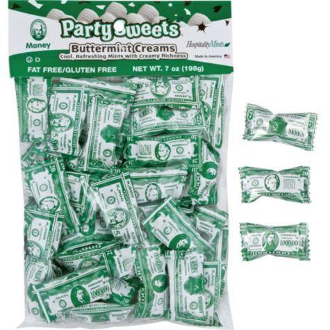 Monopoly Money Echtgeld 515025