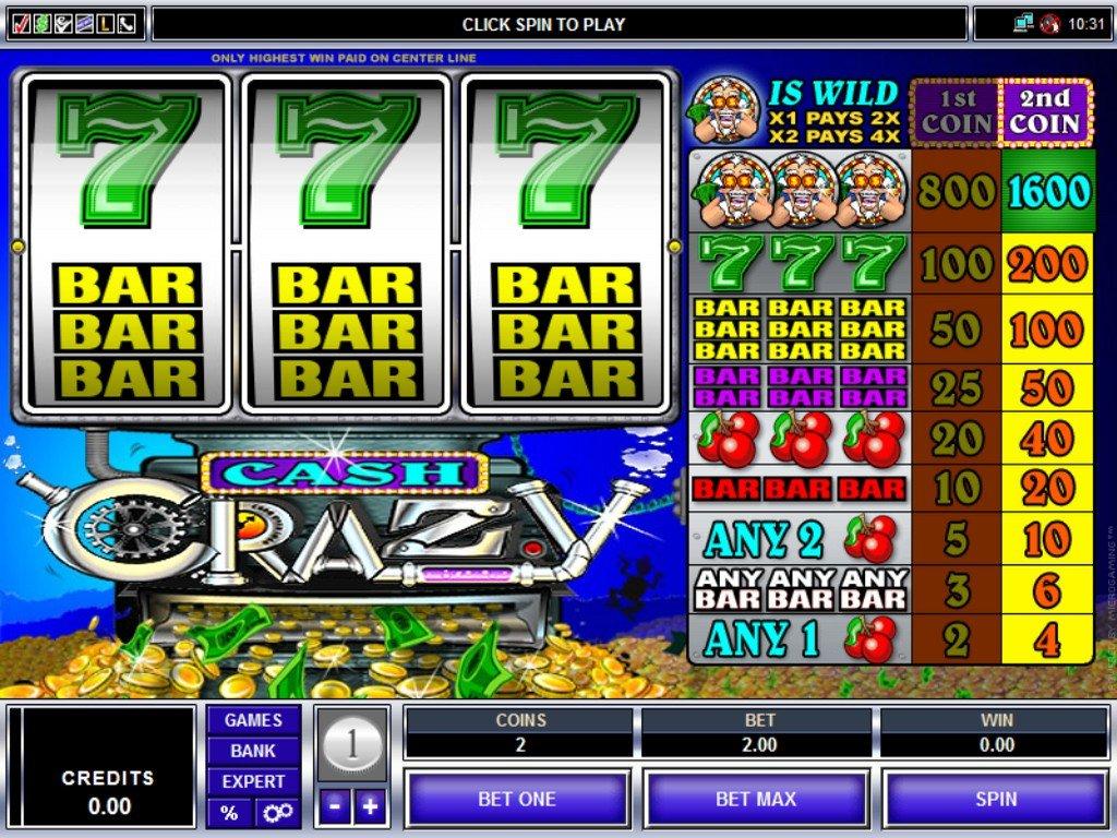 New Crazy Seven 383073