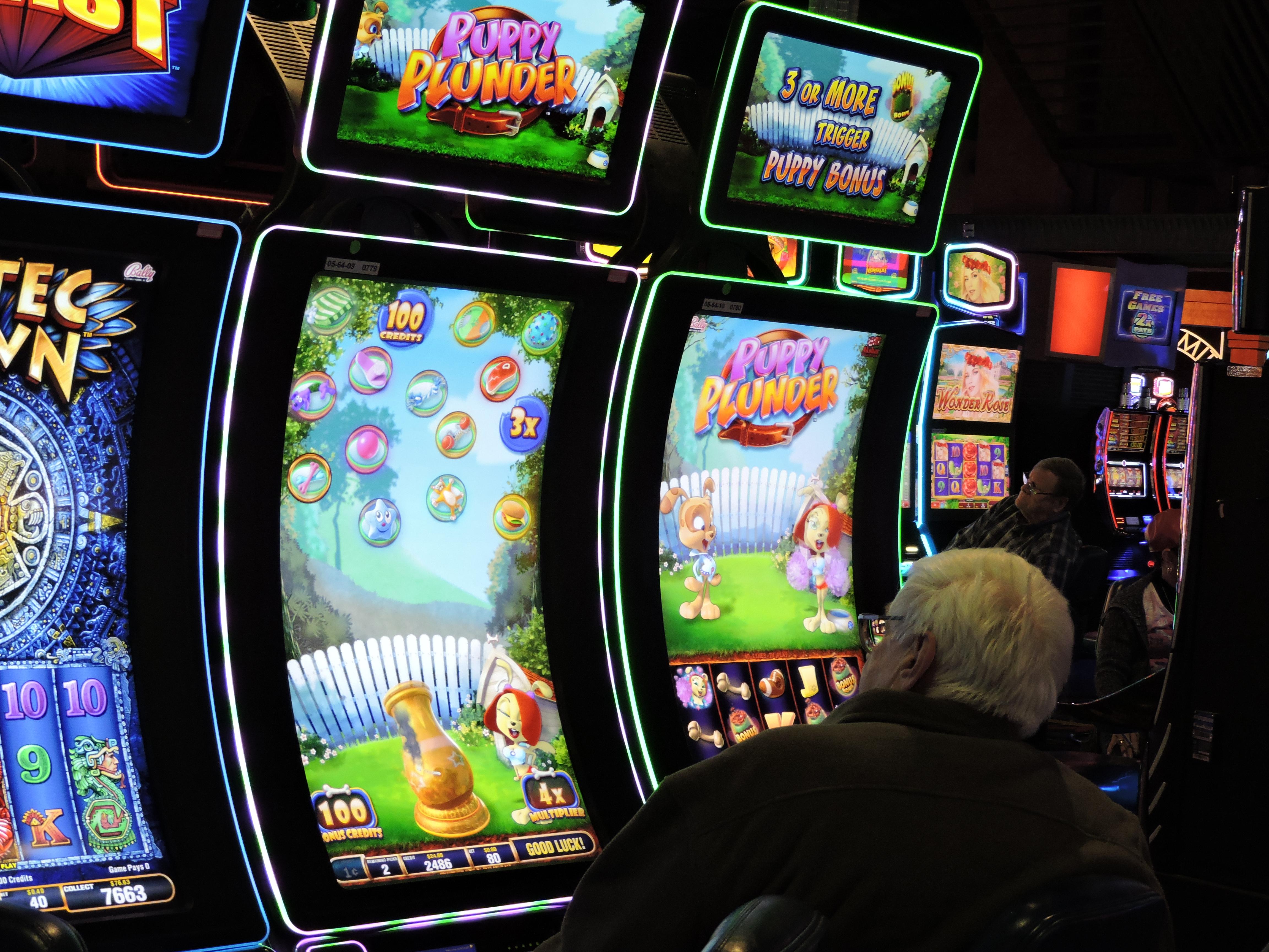 New online Casino 703765