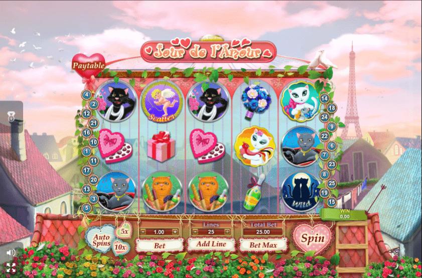 Online Automat spielen 872868