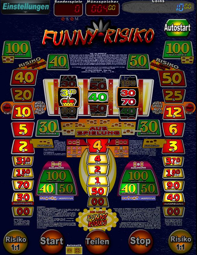 Online Automat spielen 888680