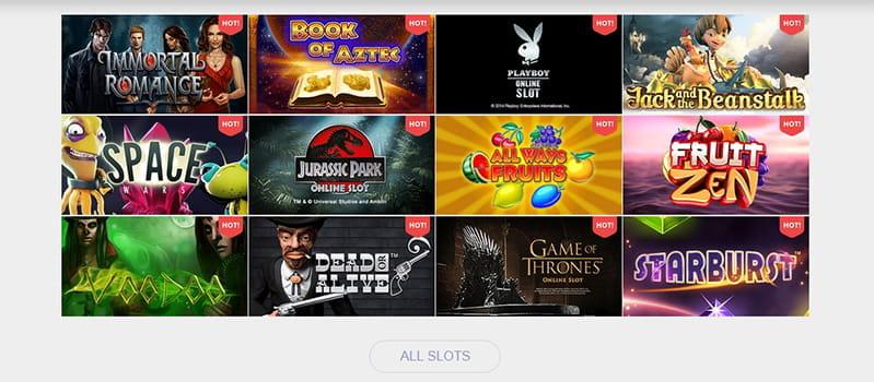 Online Casino 507740