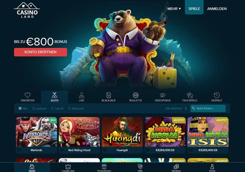 Online Casino Anbieter 134204