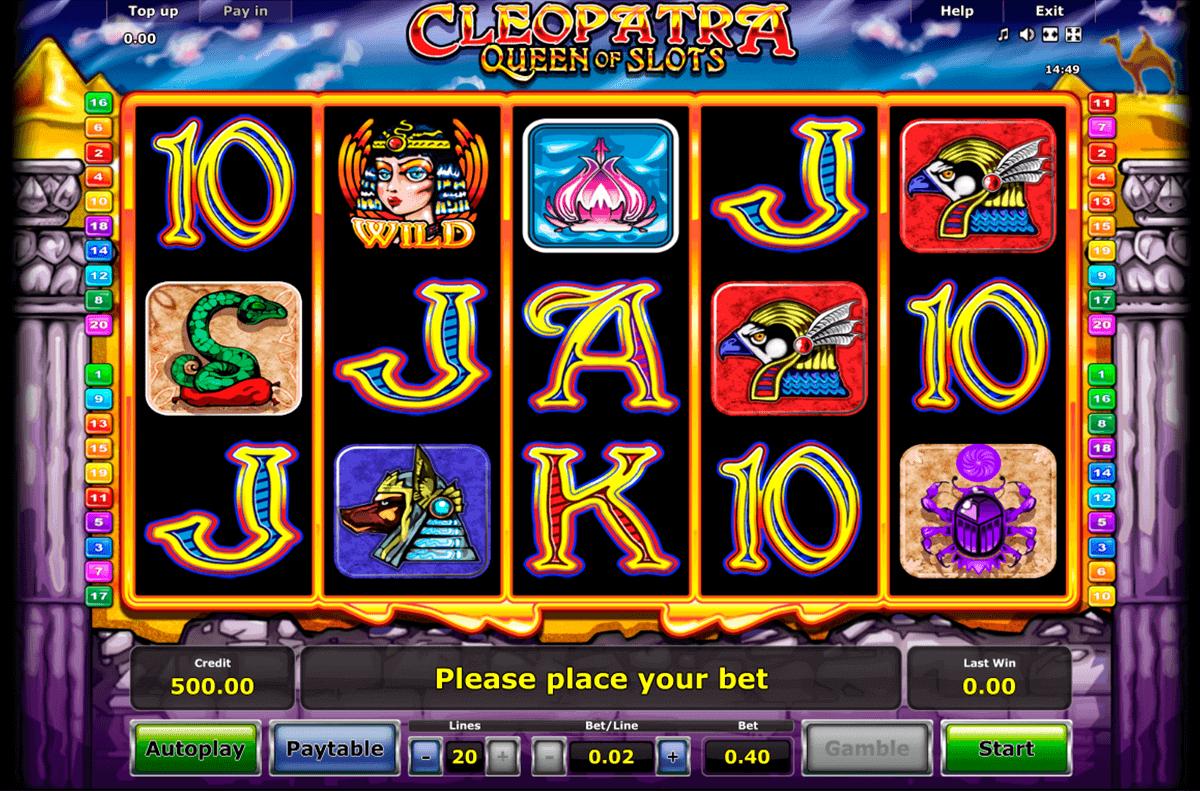 Online Casino Automat 517901