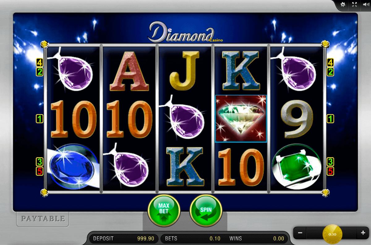 Online Casino Automat 107035
