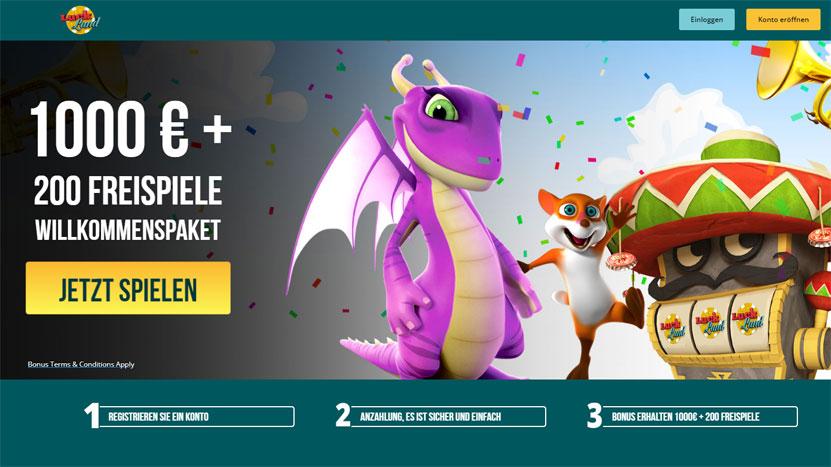Online Casino Bonus 598037