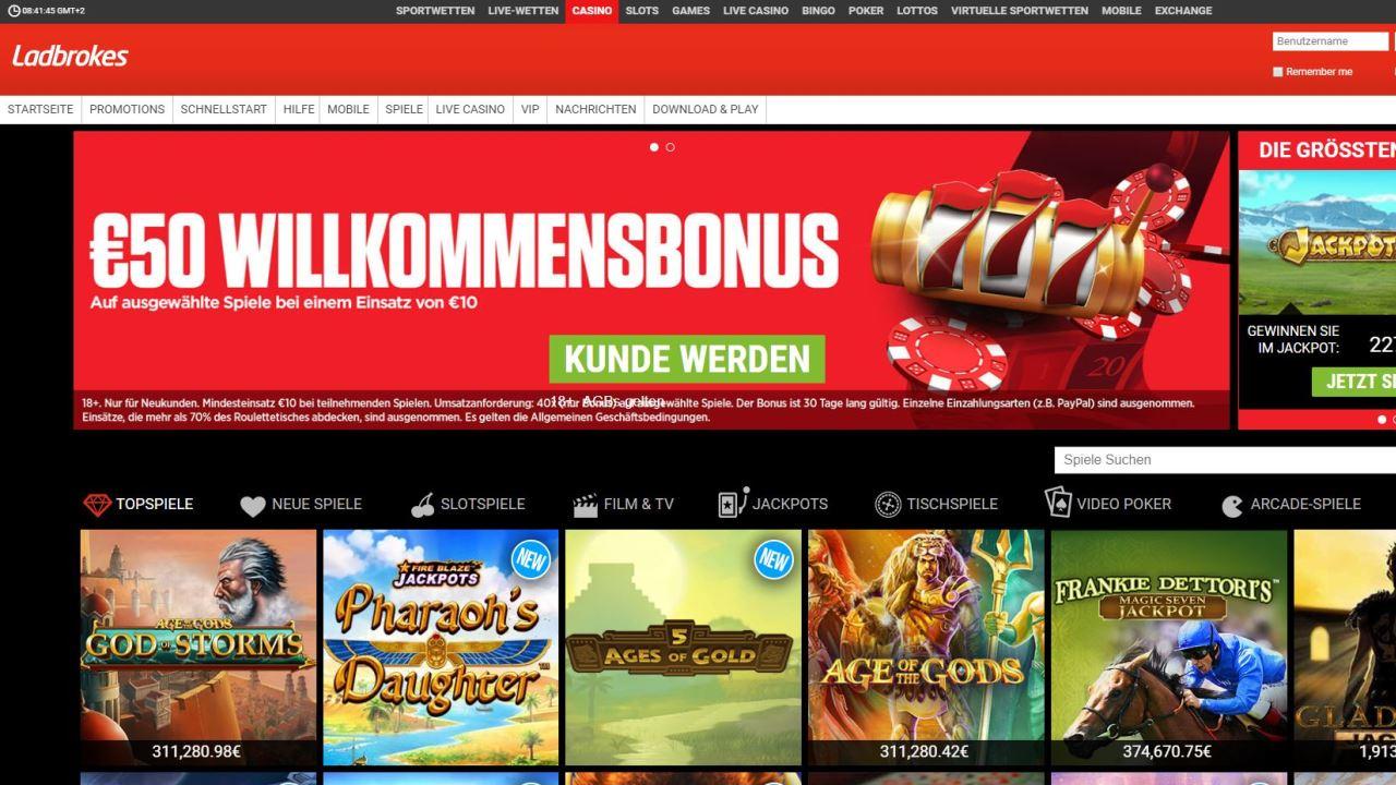 Online Casino Bonus 649856