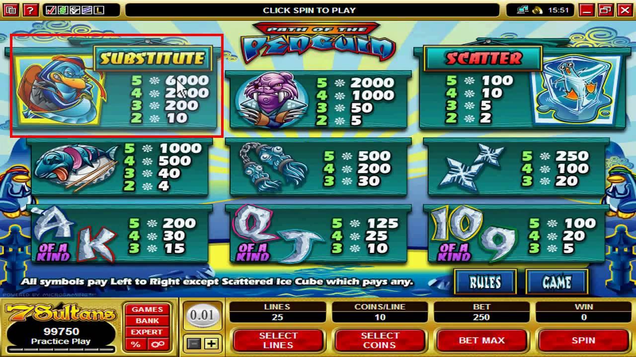 Online Casino Jackpot 437961