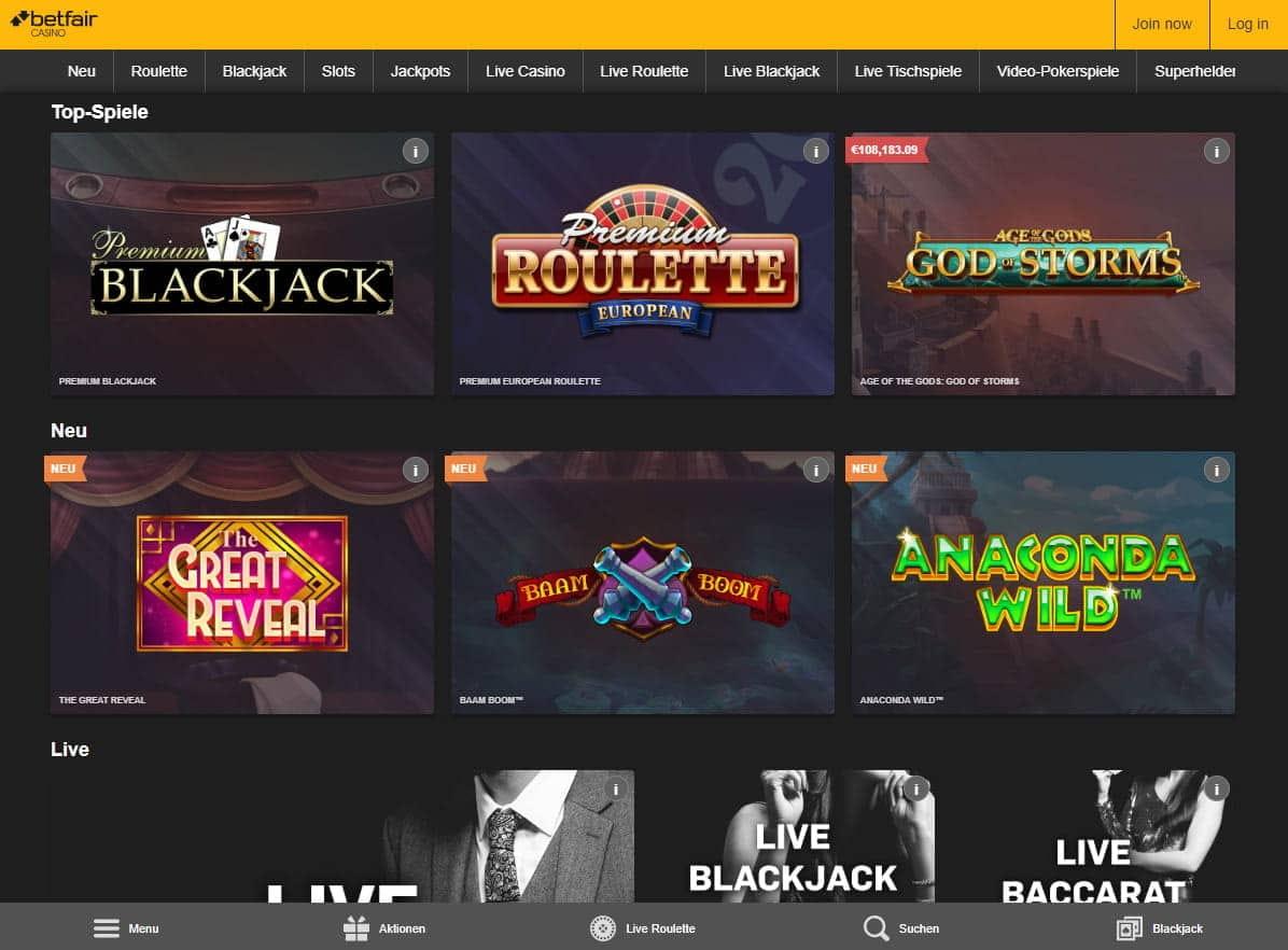 Online Casino 495356