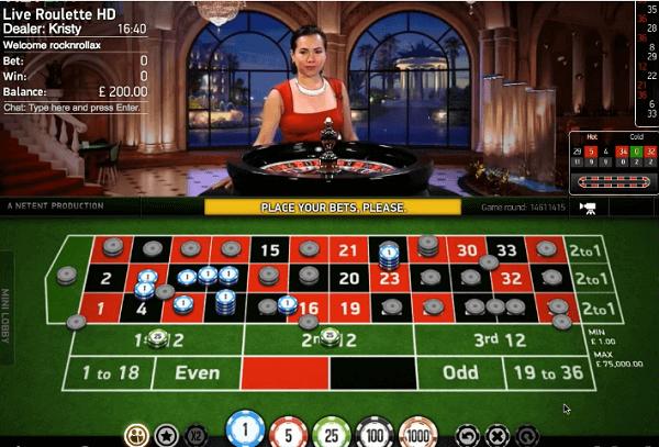 Online Casino Stream 514912