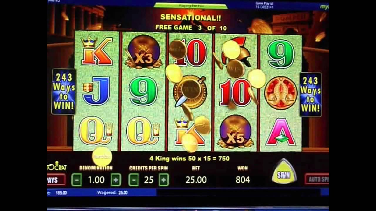 Online Casino 34763
