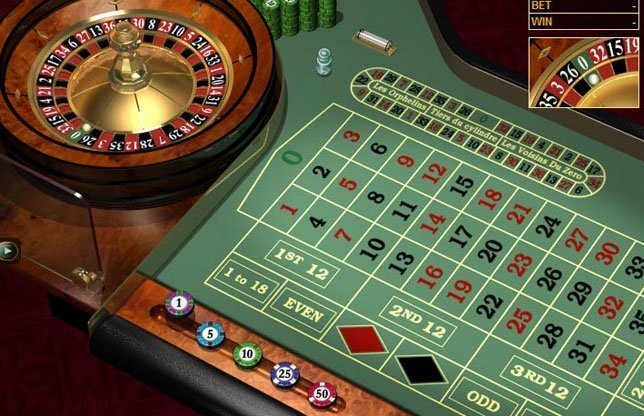 Online Roulette ohne 260262
