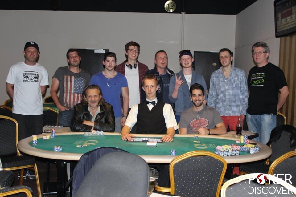 Poker Anmeldung Graz 691889