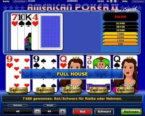 Poker Casino online 167915