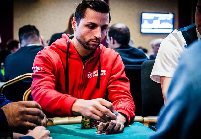 Poker Turnier 550803