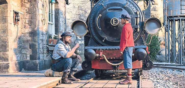 Railroad free 252198