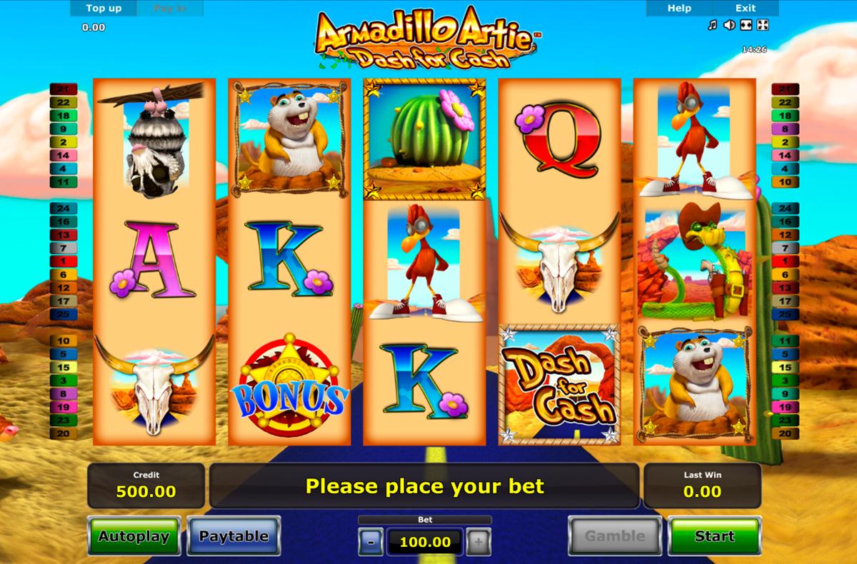 Roulette Casino Aztec 668798