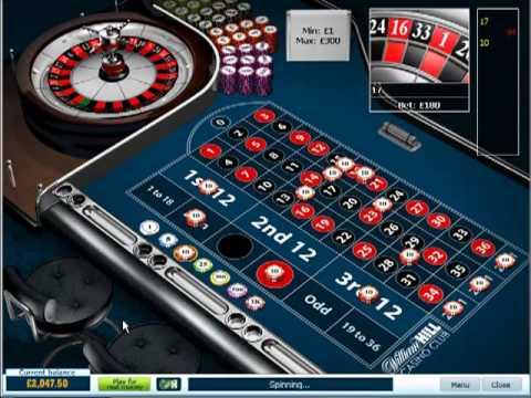 Roulette Gewinne DrückGlück 965147