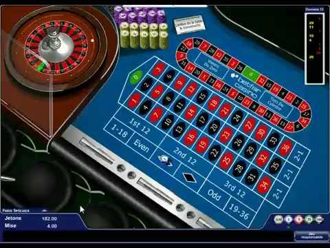 Roulette Kombinationen Unbekannte 915579