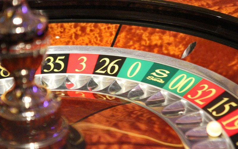 Roulette Orphelins 561203