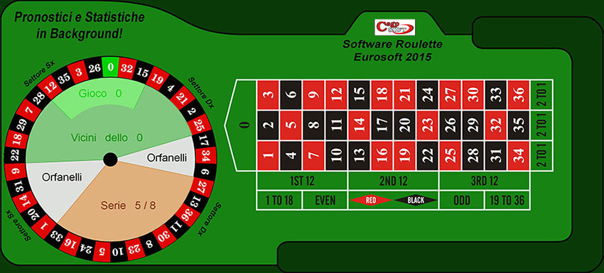 Roulette Simulator 433423