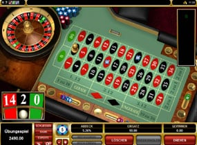 Roulette System Software 764552
