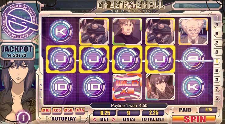 Roulette Systeme Blitzino 770753
