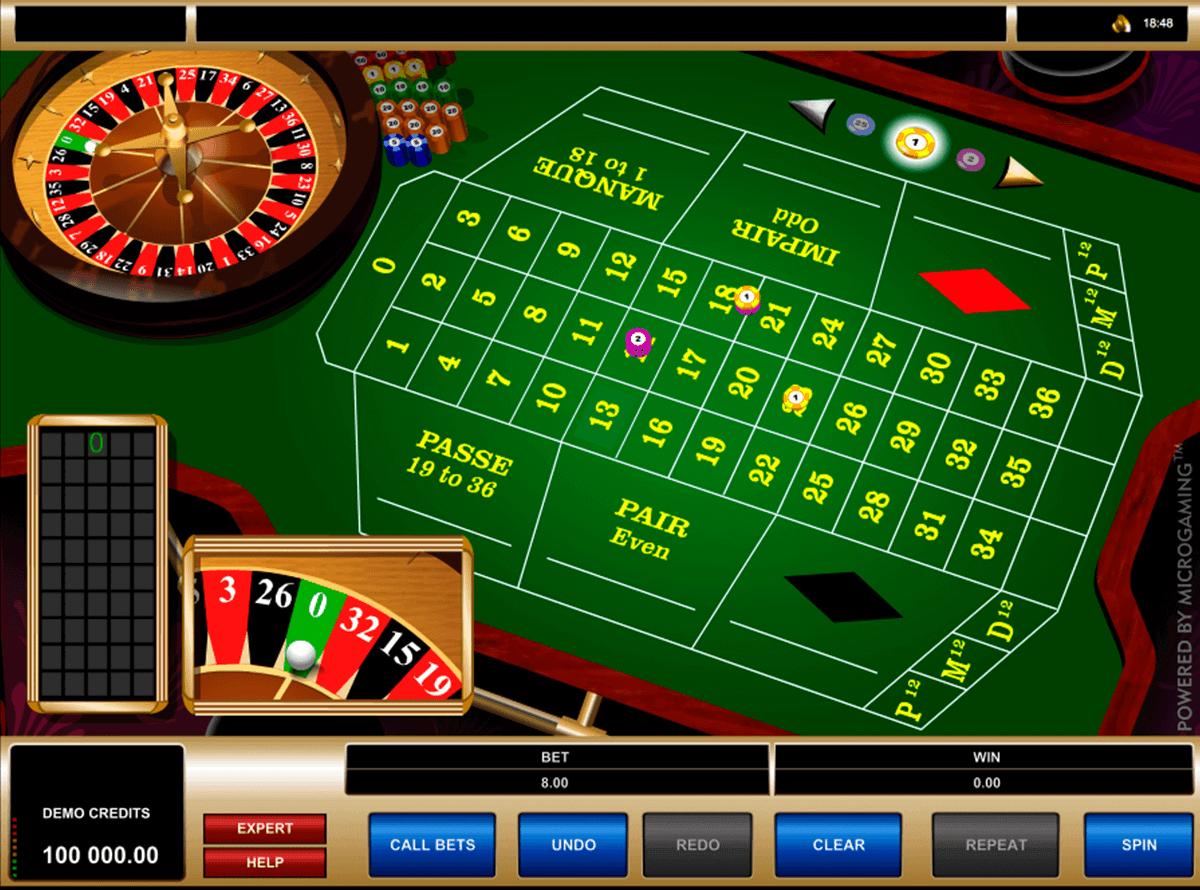 Roulette Systeme Casino 225066