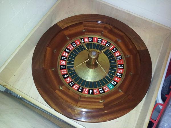 Roulette Tisch Casino 905667