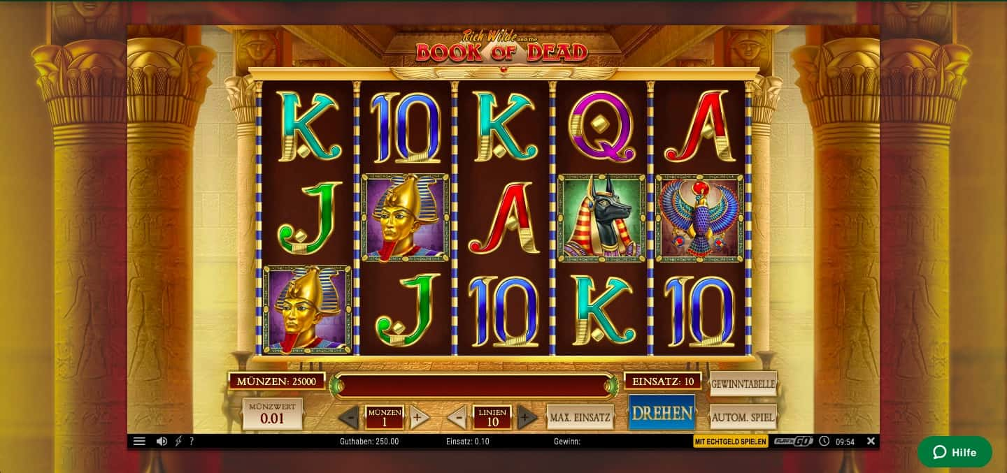 Slot Machine Bonus 111359