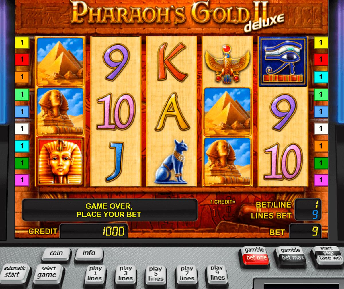 Slot Machine 474200