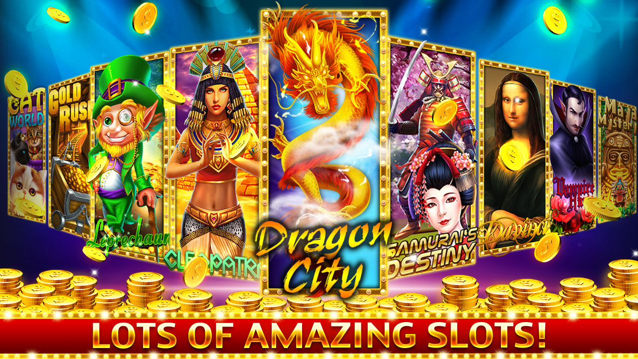 Slot Vegas 777354