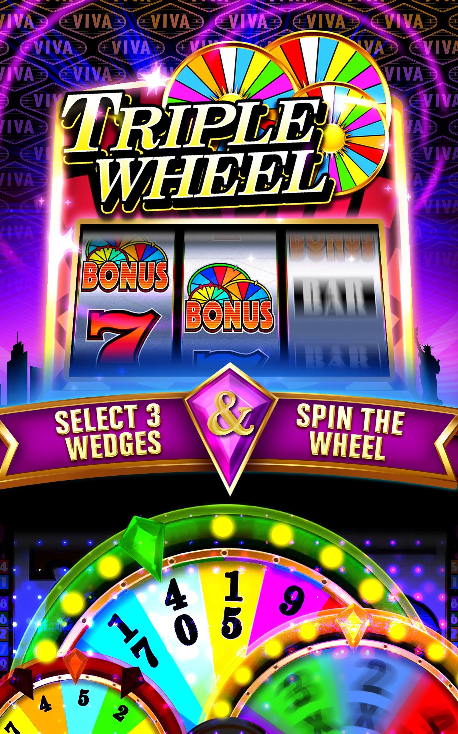 Slot Vegas Casino 993081