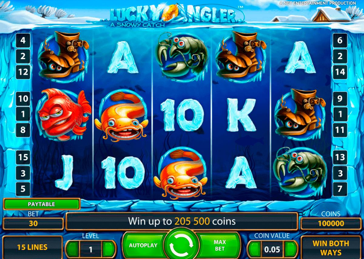 Slots Bonus spielen 89096