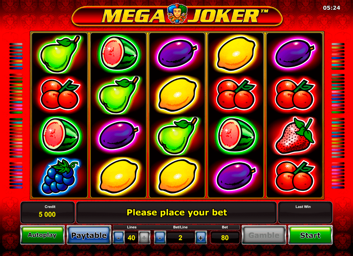 Slots Bonus spielen 331817