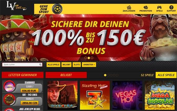 Sofort Casino Bonus 376155