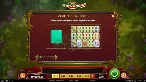 Spiel Mahjong 905963