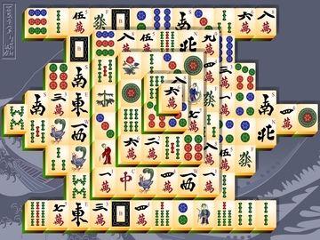 Spiel Mahjong online 434742