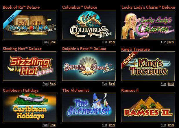 Spielautomaten MicroSpiele 361233