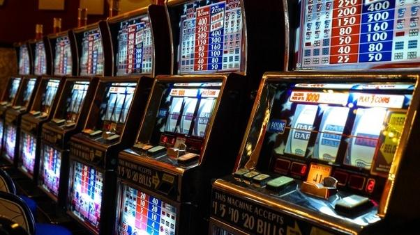 Spielautomaten online Cashiopeia 189221