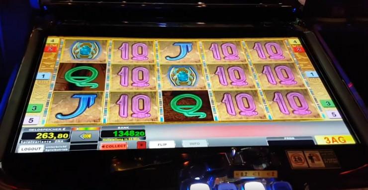 Spielautomaten rechnen 688948